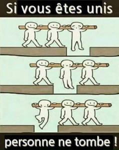 unis-personne-ne-tombe
